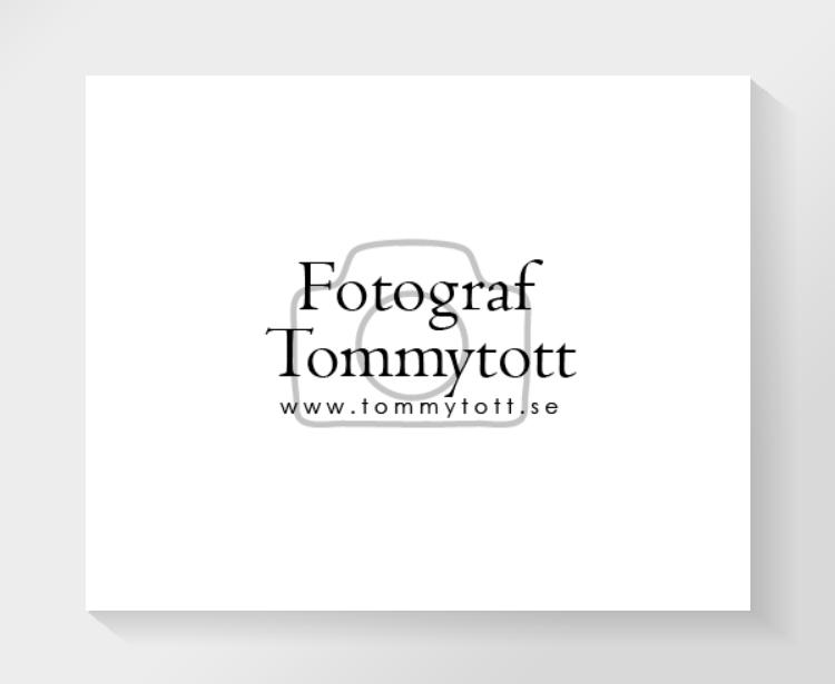 Logga/Logotype